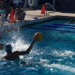 Boys Varsity Water Polo Lose Close Match To Mission Bay