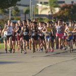 Cross Country – Western League Championships 11/7 @ Morley Field