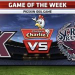Football vs. Kearny Friday Night