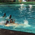 Boys Varsity Water Polo Falls To Clairemont