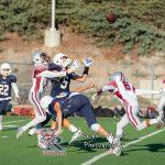 JV Football Beats Kearny