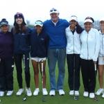 Girls Golf - CIFSDS Championships