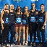 Cross Country Wins Again At The Hoka 2 Mile