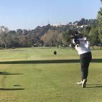Girls Golf - CIFSDS Championships Day 2