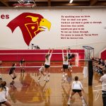 Girls Volleyball Falls To Torrey Pines In CIFSDS Open Semi-Finals