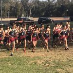 CIFSDS Cross Country Championships This Saturday