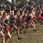 Cross Country Dominates Western League Championships