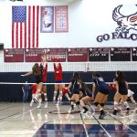 Girls Volleyball Fall To Los Alamitos In Second Round Of CIF State Championships