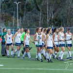 Field Hockey vs. Torrey Pines - CIF Open SemiFinals