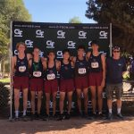 Cross Country - CIFSDS Championships