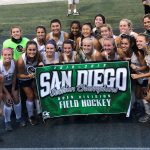 Field Hockey Wins CIFSDS Open Championship