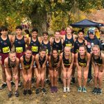 Cross Country - CIF State Championships