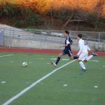 JV1 Boys Soccer Fall To Rancho Bernardo