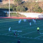 JV Boys Soccer vs. Rancho Bernardo