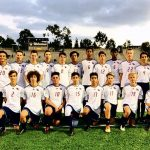 Scripps Ranch Boys Junior Varsity 2 Soccer