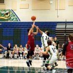 Girls Varsity Basketball Beats Del Norte