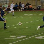 Varsity Boys Soccer Beats San Marcos