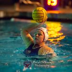 Varsity Girls Water Polo Shuts Out Patrick Henry
