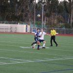 Boys JV1 Soccer vs. University City