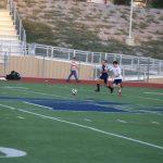 Boys JV1 Soccer Falls To University City