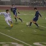 Boys Soccer Sweeps San Diego High