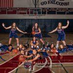 Varsity Girls Basketball Team Photos 2018-19
