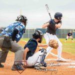 Baseball Alumni Game 2019