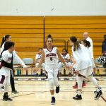 Varsity Girls Basketball vs. Cathedral Catholic