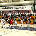Varsity Girls Basketball Fall To Cathedral Catholic