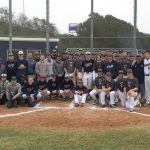 Baseball Alumni Game 2018-19 Album 2