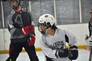 Roller Hockey vs Poway game 6