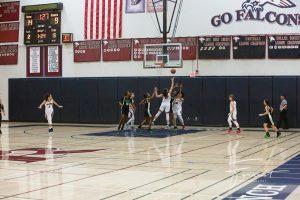 Girls Varsity Basketball vs. Lincoln