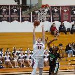 Varsity Girls Basketball Beats Lincoln In Thriller