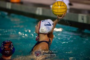 Varsity Girls Water Polo @ Clairemont