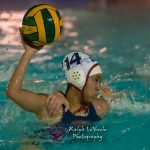 Varsity Girls Water Polo Fall To Clairemont In Close Game