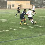 JV1 Boys Soccer vs. Del Norte