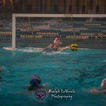 Girls JV Water Polo Falls To University City