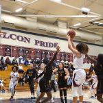 Girls Varsity Basketball vs. Mira Mesa