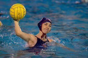 Girls JV Water Polo vs. Helix