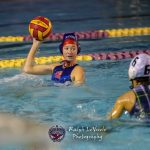 Girls JV Water Polo Falls To Helix