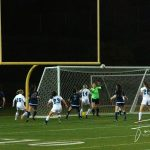 Varsity Girls Soccer Fall To Our Lady Of Peace