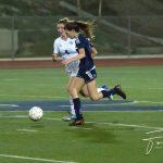 Girls Varsity Soccer vs. Our Lady Of Peace