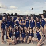 Girls JV Water Polo