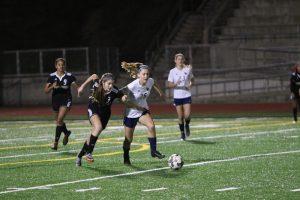 Girls JV1 Soccer @ Westview
