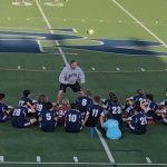 Boys JV1 Soccer vs. Point Loma