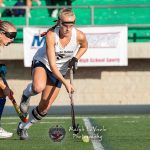 Senior Megan Connors Named Senior Field Hockey Athlete Of The Year