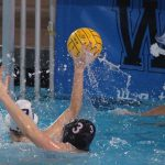Girls Varsity Water Polo Falls To West Hills