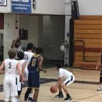 Boys JV Basketball Beats Morse For 15th Straight Win