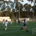 Girls JV1 Soccer vs. Bishops