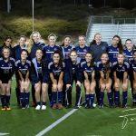 Girls Varsity Soccer vs. Bishops